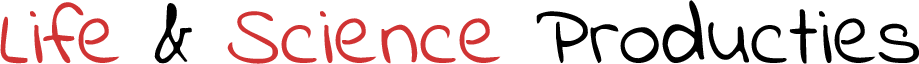Life & Science logo